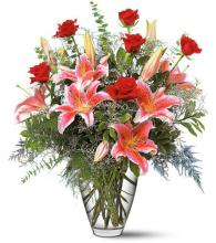 Stargazers and Roses <Br>  TF115-1