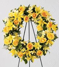 Ring of Friendship Wreath<br>S7-4217