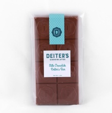 Deiter\'s Milk Chocolate Bar