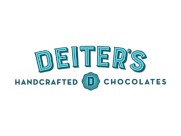 Deiter\'s Chocolates 5 Piece Box