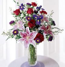 Stunning Beauty Bouquet<br>C52-3037