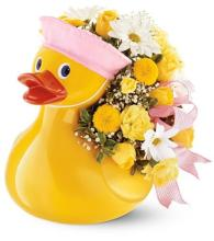 Ducky Delight Bouquet <br> T34-3AG