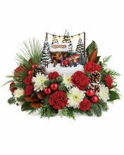 Kinkade\'s 2017 Family Tree Bouquet* SOLD OUT*