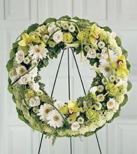 Wreath of Rememberence<br>S18-4050