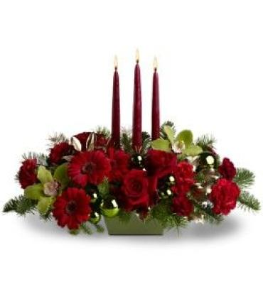 Dreaming of Christmas Bouquet<br>TFWEB483